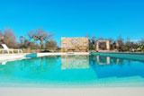 Casa vacanza Alessano - Riferimento: 563