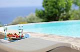 Casa con piscina Novaglie - Riferimento: 568
