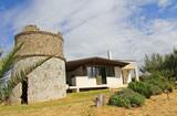 Casa con piscina Novaglie - Riferimento: 584