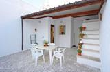 Casa vacanza Alessano - Riferimento: 591