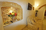 Casa vacanza Alessano - Riferimento: 600