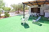 Casa vacanza Alessano - Riferimento: 606