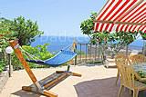 Casa con piscina Marina di Guardiola - Riferimento: 649