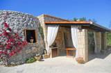 Casa con piscina Marina di Guardiola - Riferimento: 652