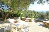 Casa con piscina Marina di Guardiola - Riferimento: 655