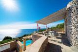 Casa con piscina Marina di Guardiola - Riferimento: 656