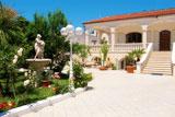 Casa vacanza Morciano di Leuca - Riferimento: 701