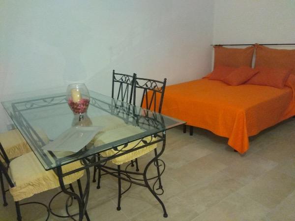 Puglia Case Vacanza Salento - Appartamento 4 posti letto ...