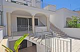 Casa con piscina Torre San Giovanni - Riferimento: 716