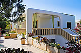 Casa con piscina Pescoluse - Riferimento: 76