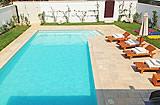 Casa con piscina Gagliano del Capo - Riferimento: 800