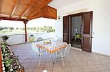 Casa vacanza Gagliano del Capo - Riferimento: 817