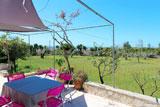 Casa con piscina Pescoluse - Riferimento: 82