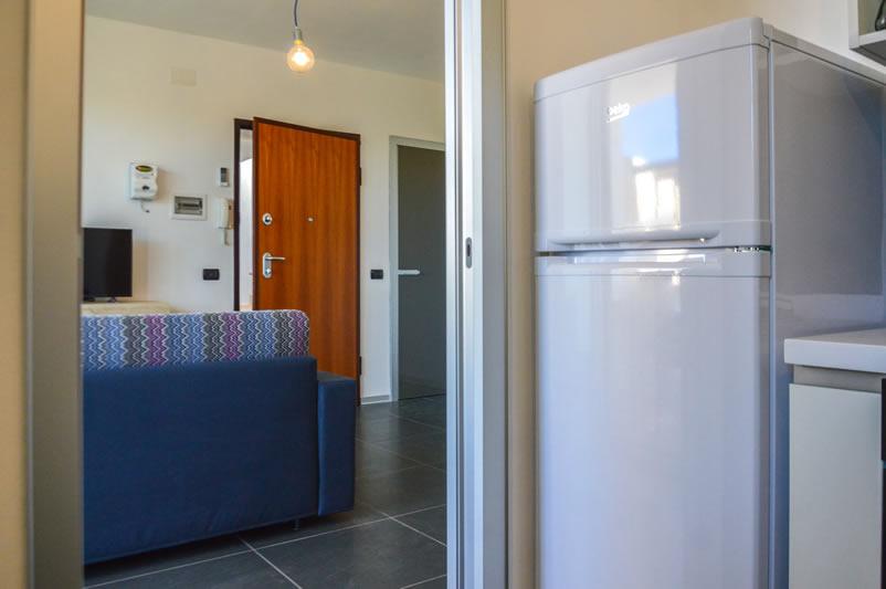 Porto cesareo villetta in residence nuova costruzione for Nuova costruzione casa 2 camere da letto