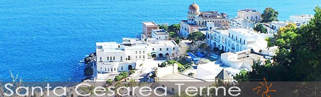 Appartamenti Santa Cesarea Terme